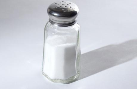 La sal de la vida